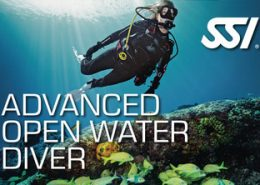 Rubicon Diving | SSI Advanced Open Water Diver