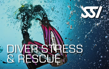 Rubicon Diving | SSI Diver Stress and Rescue