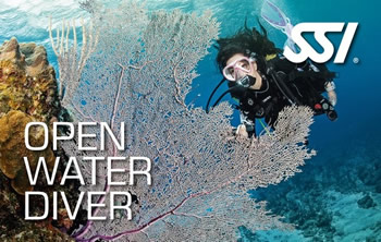 Rubicon Diving | SSI Open Water Diver