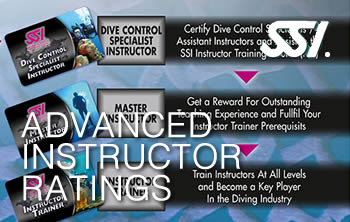 Become an SSI Advanced Instructor